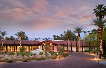 La Casa Del Zorro in Borrego Springs, California