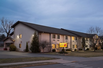 Super 8 by Wyndham Ithaca in Ithaca, New York