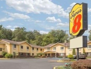 Super 8 Radford VA