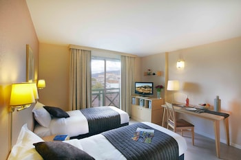 Marselha: CityBreak no Citadines Prado Chanot Marseille desde 55,79€