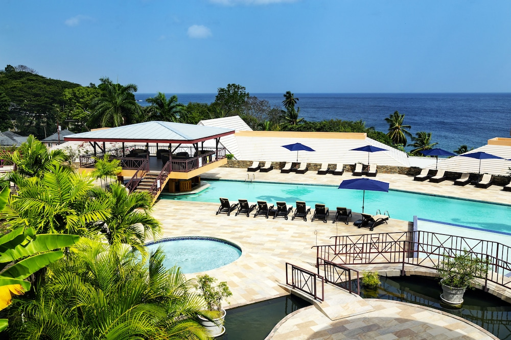 Le Grand Courlan Spa Resort - Adults Only