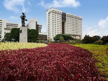 雅加達艾麗雅度塔飯店