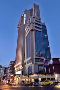 伊斯坦堡市博斯普魯斯美居飯店