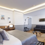 巴黎 IX 拉法葉別墅飯店