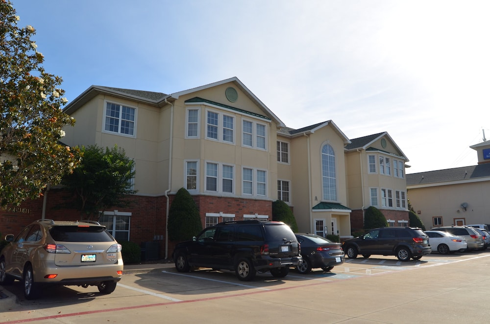 Homewood Suites By Hilton Ft Worth Bedford Bedford Tx