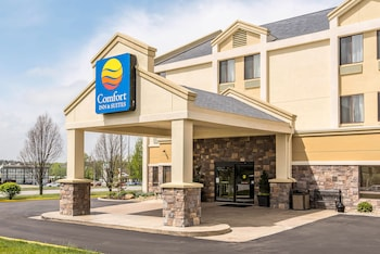 Comfort Inn & Suites Kansas City - Northeast