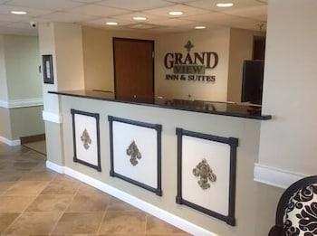 格蘭德維尤套房飯店