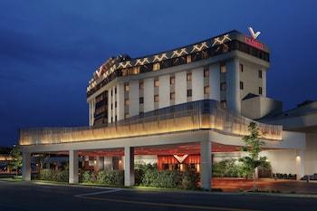 Valley Forge Casino Resort - Casino Tower in Philadelphia, Pennsylvania