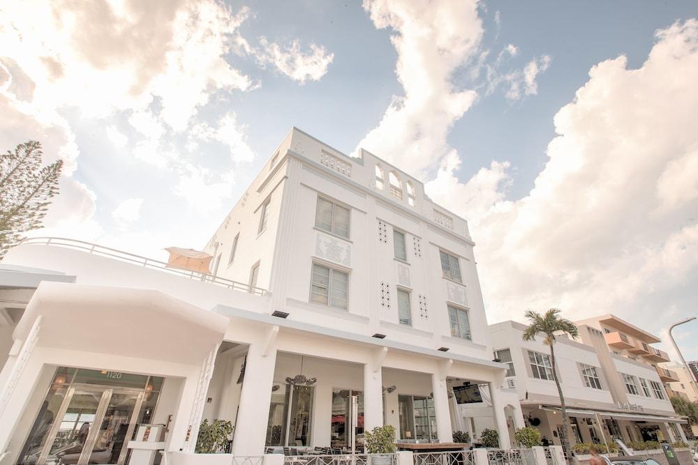 Stiles Hotel By Clevelander
