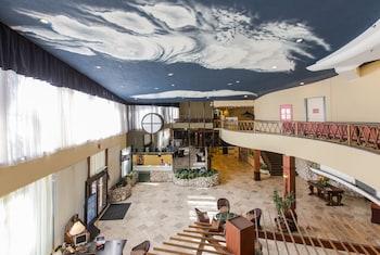 戴斯飯店 - 雷鳥海灘渡假飯店