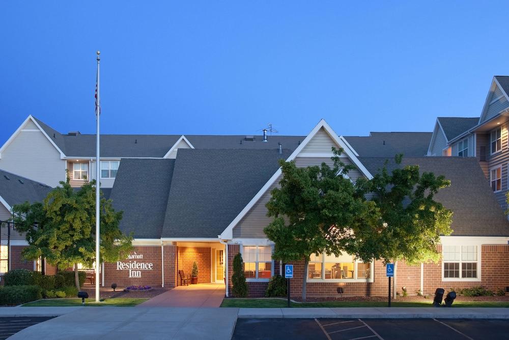 Residence Inn by Marriott Salt Lake City Airport