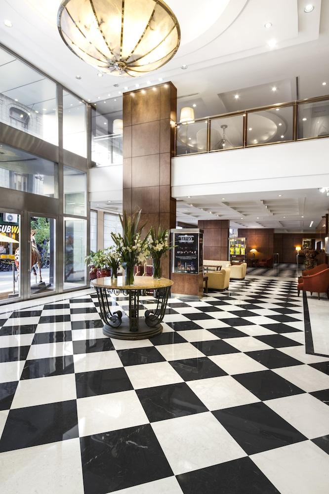 Melia Buenos Aires Hotel & Convention Center