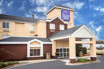 Sleep Inn Sumter in Sumter, South Carolina