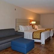 卡爾弗城溫德姆旅遊旅館