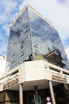 阿梅里安布宜諾艾利斯公園飯店