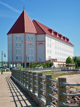 Chateau Moncton Trademark Collection by Wyndham