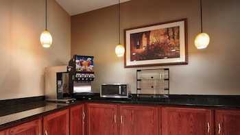 Best Western Clearlake Plaza - Breakfast Area  - #0
