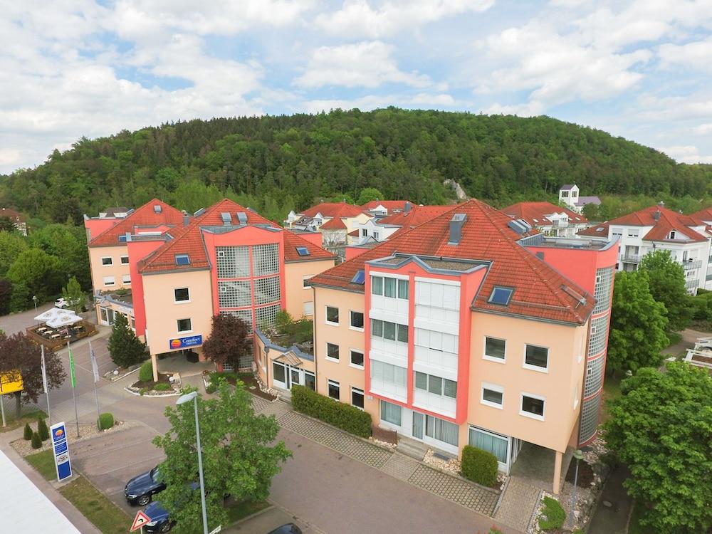 Comfort Hotel Ulm Blaustein