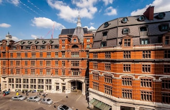 Londres: CityBreak no Andaz London Liverpool Street desde 181,02€