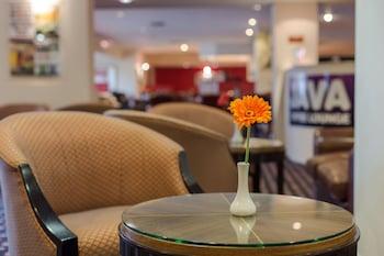 Britannia Hotel Leeds - Coffee Shop  - #0