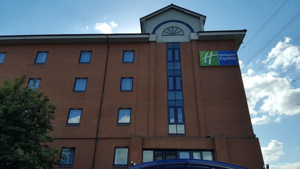 Holiday Inn Express Birmingham - Castle Bromwich