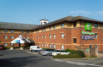 Photo for Holiday Inn Express Exeter M5, Jct 29 in Exeter