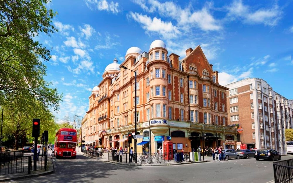 Hotels Close To Hyde Park London