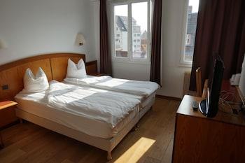 Hoteles de Citotel