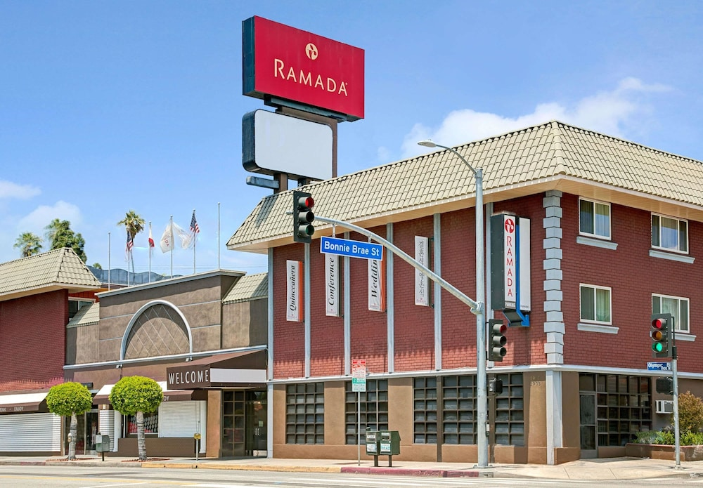 Ramada by Wyndham Los Angeles/Downtown West