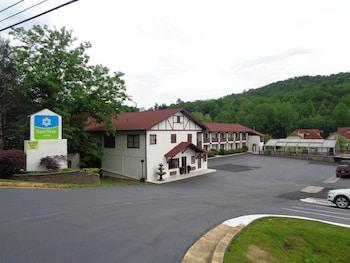 SureStay Hotel by Best Western Helen Downtown in Helen, Georgia