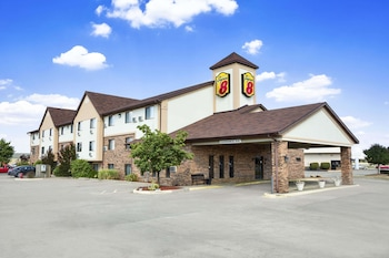 Super 8 by Wyndham Carbondale in Carbondale, Illinois