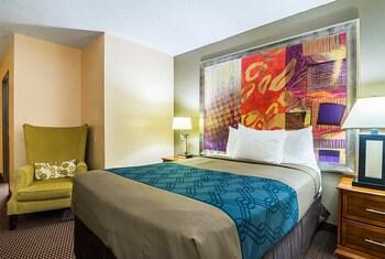 Red Coach Inn & Suites Hutchinson - Guestroom  - #0