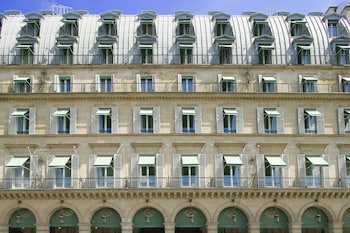 tarifs reservation hotels Le Meurice - Dorchester Collection