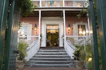 灰崖餐廳飯店