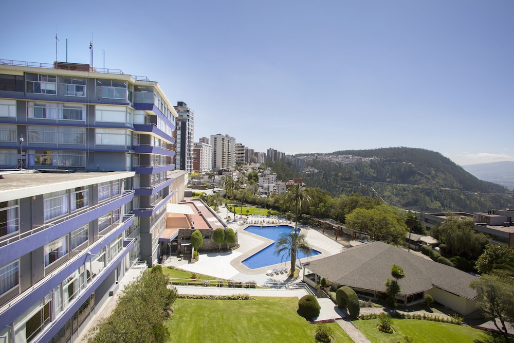 Hotel Quito Sercotel