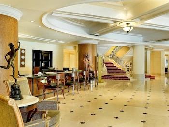 伊比拉普艾拉公園美居大飯店