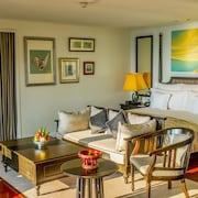 蘇梅島班達靈巖洲際飯店