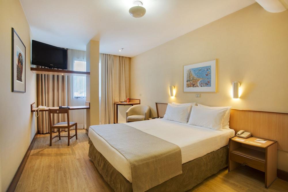 Copacabana Hotel Rio De Janeiro Per Night Double Room