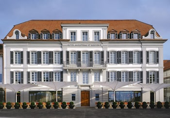 Hotel Angleterre And Residence