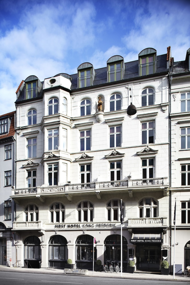 Photos Of - First Hotel Kong Frederik