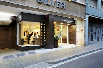 Photo for Aparthotel Silver in Barcelona