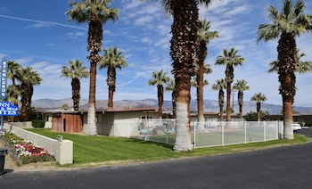 Stanlunds Inn And Suites in Borrego Springs, California