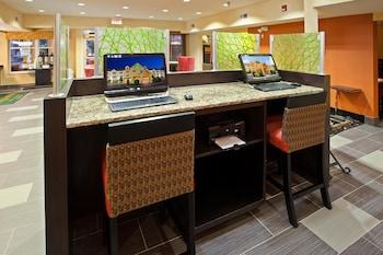 La Quinta Inn & Suites Cookeville - Business Center  - #0