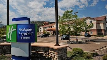 Holiday Inn Express & Suites Denver SW-Littleton in Littleton, Colorado