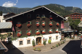 Romantik Hotel Zell am See - Hotel Front  - #0