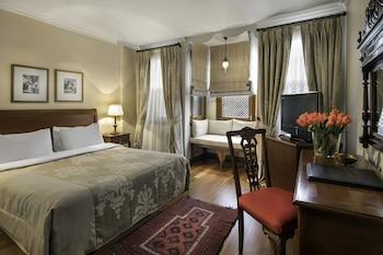 Photo for Hotel Sari Konak in Istanbul