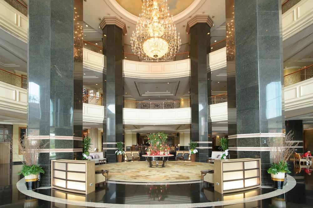Swissotel Bangkok Ratchada