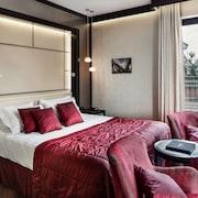 巴格里奧尼卡爾頓飯店
