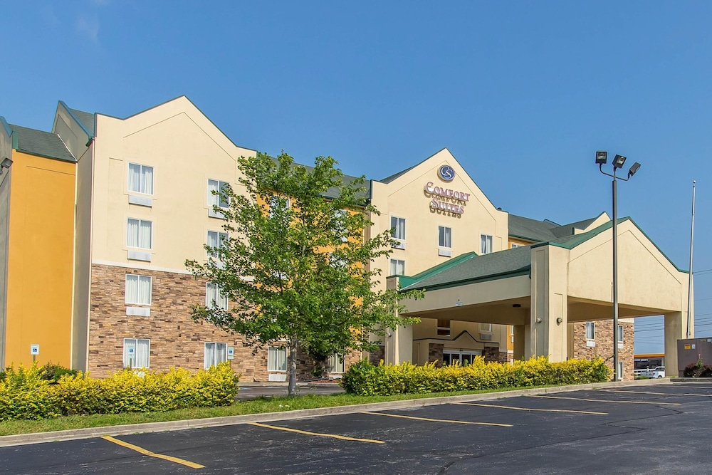 Comfort Suites Richmond