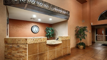 Best Western Plus North Las Vegas Inn & Suites - Reception  - #0
